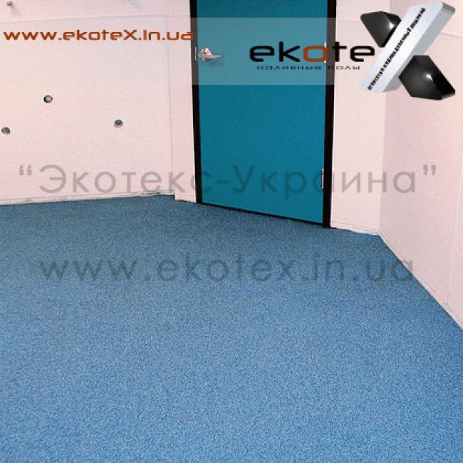 декоративные наливные полы ekoteX наливной пол lux/ex-258