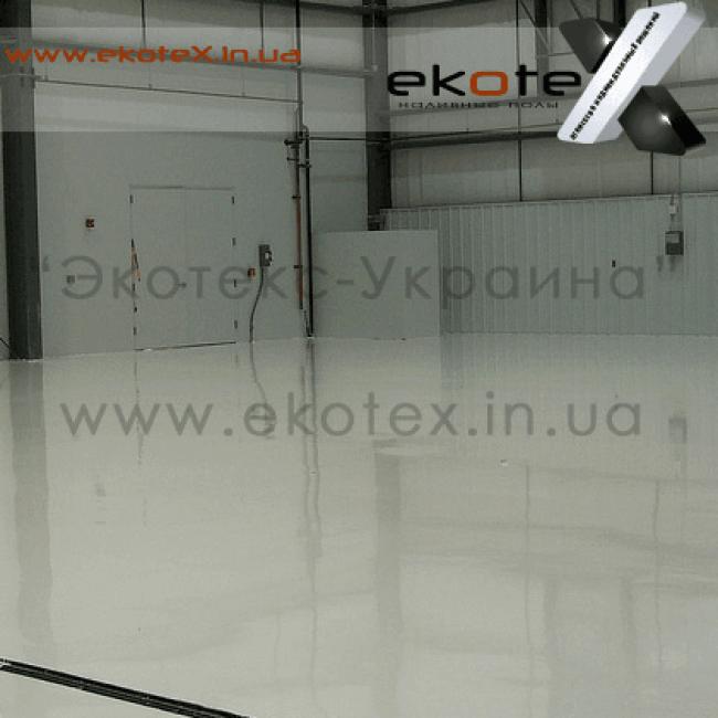 Наливной пол Lux/ex-267