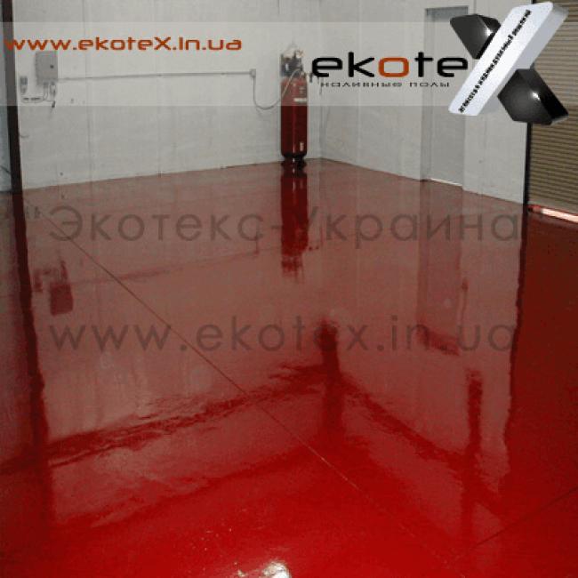 декоративные наливные полы ekoteX наливной пол lux/ex-268