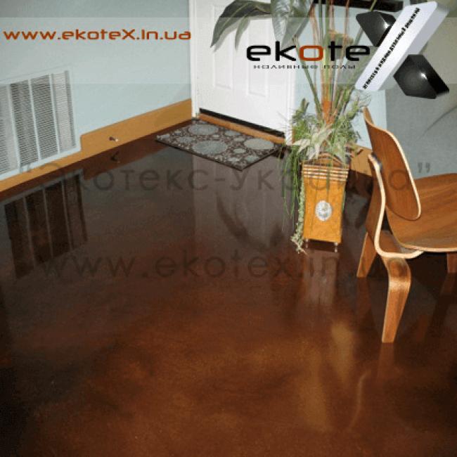 Наливной пол Lux/ex-281