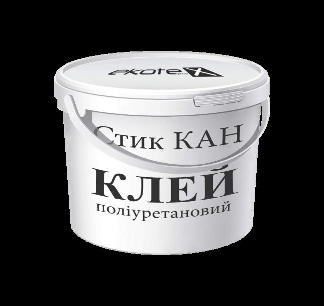 Клей полиуретановый «Стык КАН»
