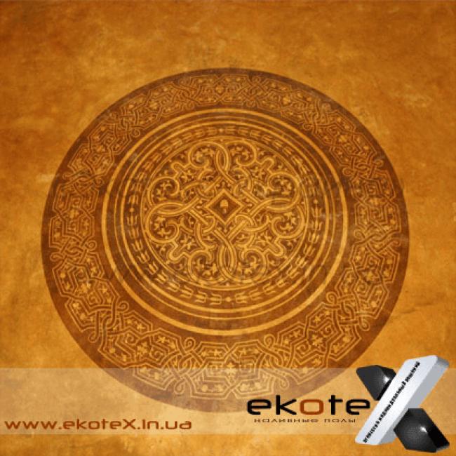 декоративные наливные полы Коутекс наливной пол lux/ex-160