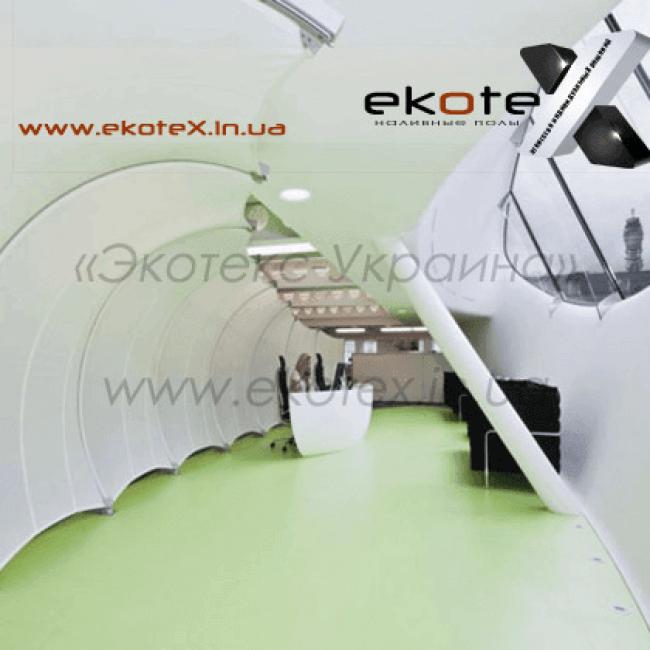 Наливной пол Lux/ex-170