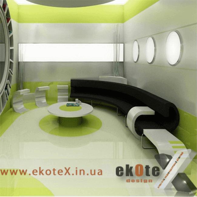 декоративные наливные полы Коутекс наливной пол lux/ex-120