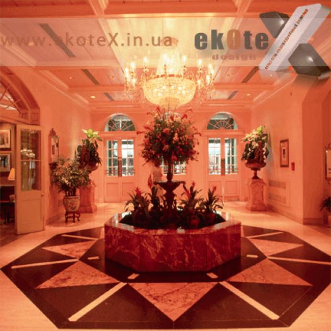 декоративные наливные полы Коутекс наливной пол lux/ex-126