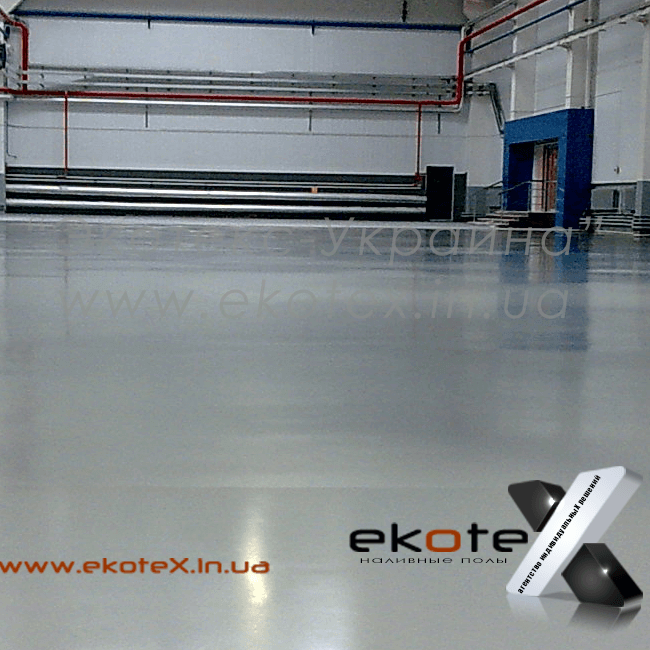 Промышленный пол Ekotex/prom-01