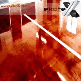 декоративные наливные полы ekoteX наливной пол lux/ex-226