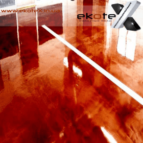 Наливной пол Lux/ex-226