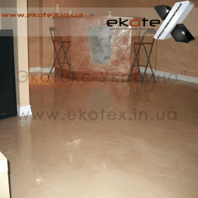 Наливной пол Lux/ex-235