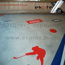 декоративные наливные полы ekoteX наливной пол lux/ex-237