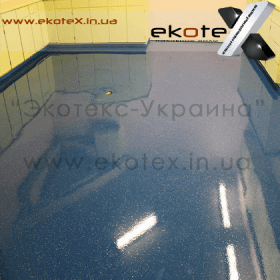 Наливной пол Lux/ex-250