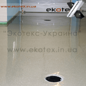 Наливной пол Lux/ex-251