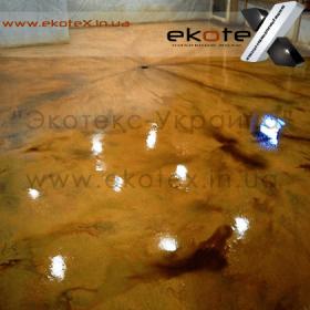 Наливной пол Lux/ex-259