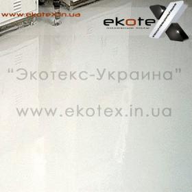 декоративные наливные полы ekoteX наливной пол lux/ex-267