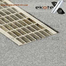 декоративные наливные полы ekoteX наливной пол lux/ex-287