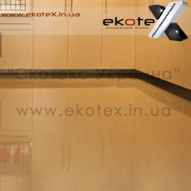 декоративные наливные полы ekoteX наливной пол lux/ex-289