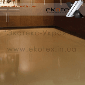 Наливной пол Lux/ex-289