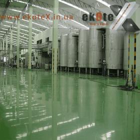 Промышленный пол Pre/st-003