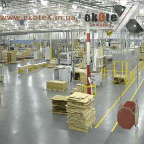 Промышленный пол Pre/st-030