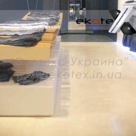Наливной пол Lux/ex-217