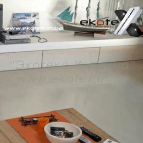 декоративные наливные полы ekoteX наливной пол lux/ex-219