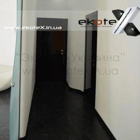 декоративные наливные полы ekoteX наливной пол lux/ex-223