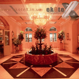 Наливной пол Lux/ex-126