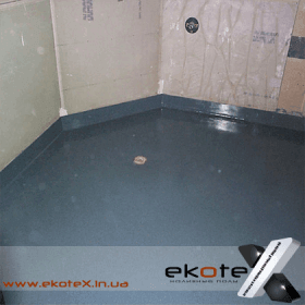 Наливной пол Lux/ex-139