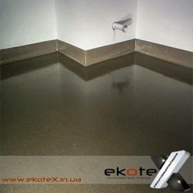 Наливной пол Lux/ex-140