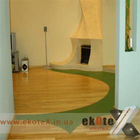 декоративные наливные полы Коутекс наливной пол lux/st-119